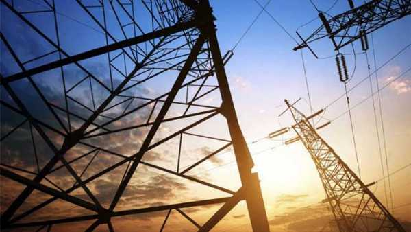 Electricity Grid Collapses 27 Times in Three Years