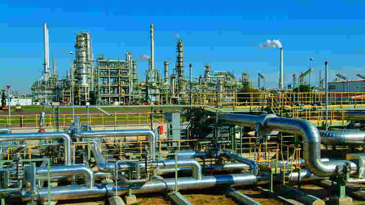 Ibe Kachikwu: Refineries To Be Fully Functional Before 2019
