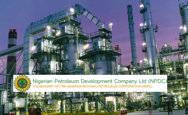 Birth of A New Order: NNPC's Gas Handling Facility Sells Gas in Naira