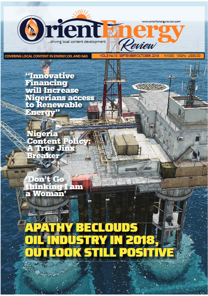 OER - Covering Local Content in the Oil and Gas sector across Africa and Beyond - OrientEnergyReview