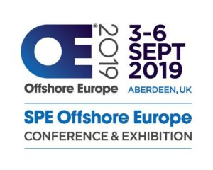 SPE Offshore Europe Conference & Exhibition