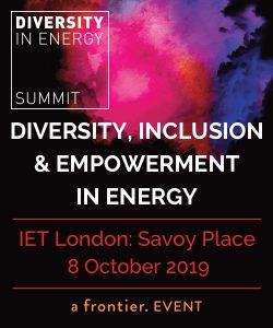 Diversity Energy Summit