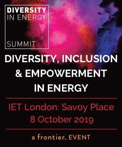 Diversity Energy Summit