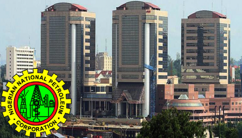 NNPC Sells $120.49m Worth of Crude Oil, Gas in September