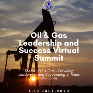 Oil & Gas Leadership & Success Virtual Summit