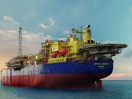 Abigail-Joseph FPSO: First E&P, NNPC Partner On Arrival To Nigeria
